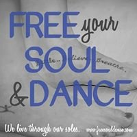 Free Soul Dance