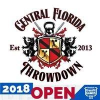 Central Florida Throw-down