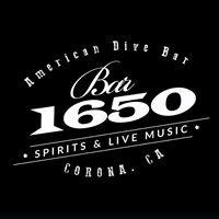 Bar 1650