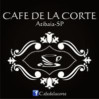 Cafe de la corte