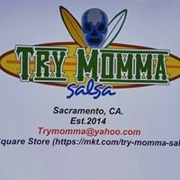 Try Momma Salsa's