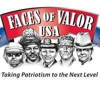 Faces Of Valor USA