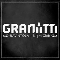 Nightclub Graniitti