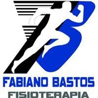 Fabiano Bastos Fisioterapia