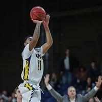 University of Northern Colorado Men's Basketball