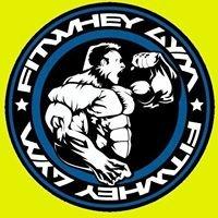 Fitwhey gym chiangrai
