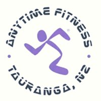 Anytime Fitness Tauranga
