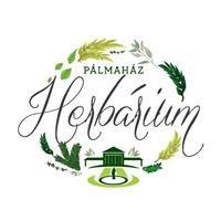 Pálmaház Herbárium
