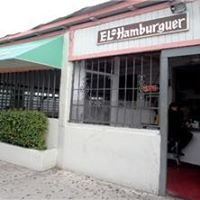 El Hamberguer San Juan