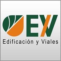 Edificación y Viales