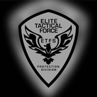 Elite Tactical Force Security Inc.