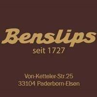 Benslips