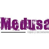 Medusa ropa y accesorios