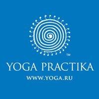 Yoga Practika ВДНХ