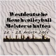 Westdeutsche Beachvolleyball Meisterschaften