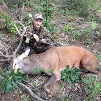Nagyvad Hunting