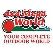 4x4 Mega World & Campworld Piet Retief