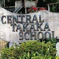 Central Takaka School