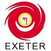 Exeter Diamond Way Buddhist Centre