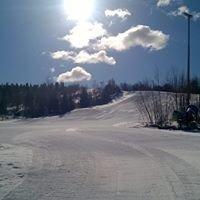 Pukkivuoren hiihtokeskus