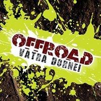 Offroad Vatra Dornei