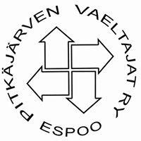 Pitkäjärven Vaeltajat