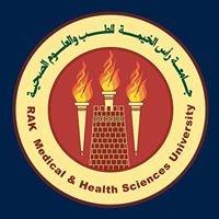 RAK Medical & Health Sciences University - Connect