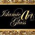 Islamic,Glass, Art