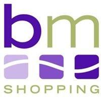 Burns Mall, Kilmarnock