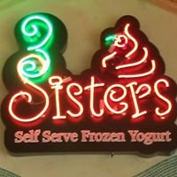 3 Sisters Self Serve Frozen Yogurt
