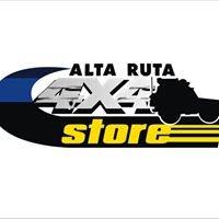 Alta Ruta 4x4 Store