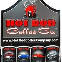 HOT ROD COFFEE CO.