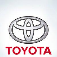 Toyota Centrocar y Sierra