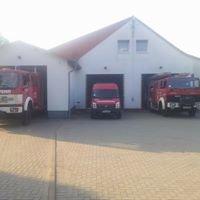 Freiwillige Feuerwehr Leezen
