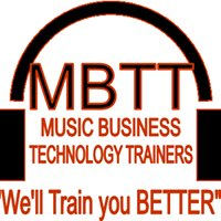 Music Business Technology Trainers
