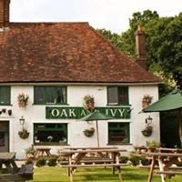 The Oak & Ivy