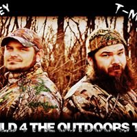 Wild 4 the Outdoors TV