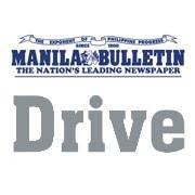 Manila Bulletin Drive