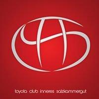 Toyota Club inneres Salzkammergut