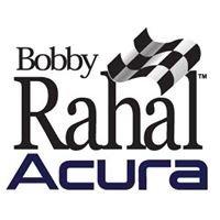 Bobby Rahal Acura