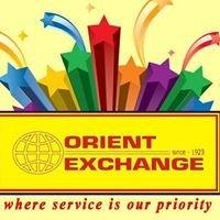 Orient Exchange CO. (L.L.C.)