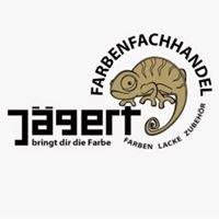 Jägert GmbH Farbenfachhandel