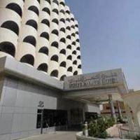 White Palace Hotel, Riyadh