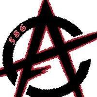 586 CrossFit Asylum