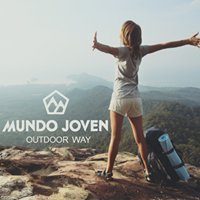 Mundo Joven Outdoor Way
