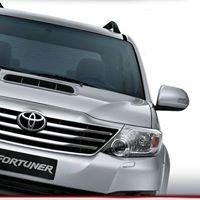 Toyota Molave - Toyota Cagayan
