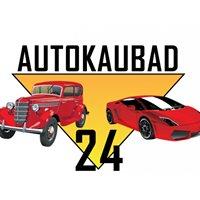 Autokaubad24 online pood