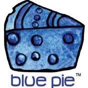 Blue Pie