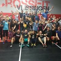 CrossFit Bootcamp PT Vlissingen