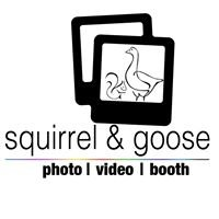Squirrel & Goose - booth, photo, video